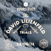 David Lilienfeld Trials for The Tand Invitational