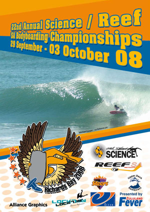 Science/Reef South African Champs