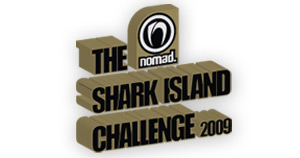 The Nomad Shark Island Challenge