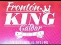 Fronton King 2014 - Day 1 Highlights
