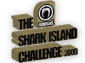 Nomad Shark Island Challenge 2009 Preview
