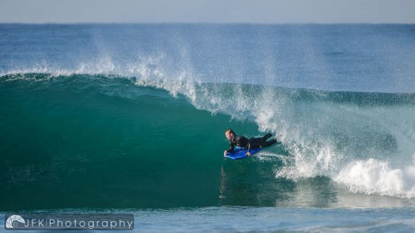 Dane Klusener, Tube/Barrel