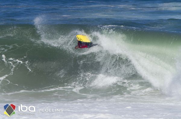 Jared Houston, roll/el rollo at Praia Grande, Sintra